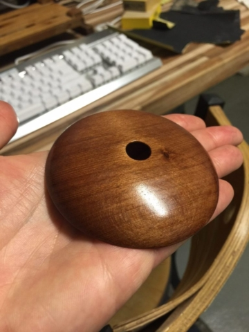 Runcible Polished